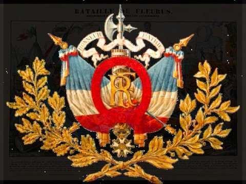 régiment Sambre et Meuse