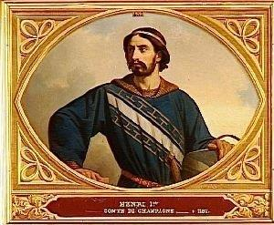 Henry 1er