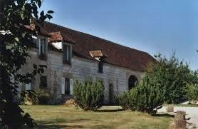 Abbaye de Larivour