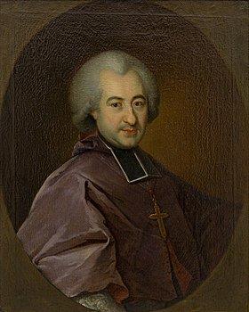 Mgr de la Tour du Pin