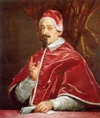 Pape Alexandre VII