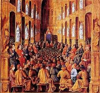 La croisade est prêchée