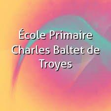 Ecole Charles Baltet