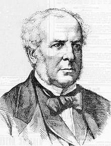 Auguste Casimir-Perier, ministre de l'intérieur