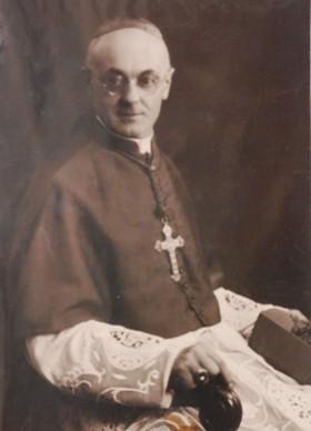 Mgr Joseph - Jean Heintz