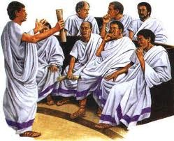 Sénat romain