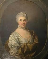 Madame Loménie de Brienne