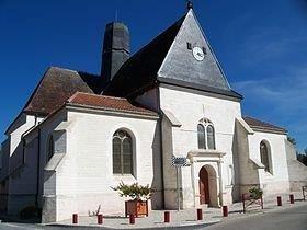Saint Léger près Troyes