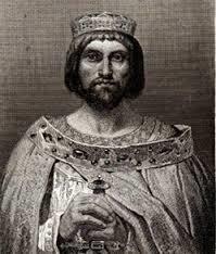 Le roi Thierry