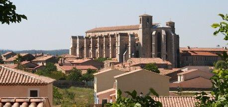 Basilique St Maximien