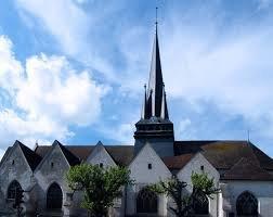 Eglise de St André les Vergers