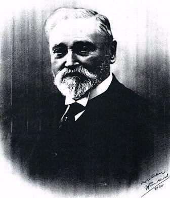 ROBERT DE CHAMBON DE TROUSSEAUVILLE