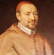 Cardinal de Bérulle