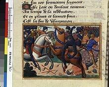 Bataille de Chappes