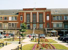 Hôpital de Troyes