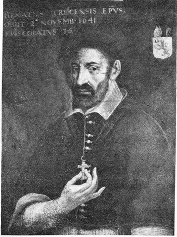 L'évêque René de Breslay