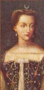 Mme de Poitiers