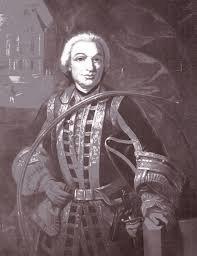 Charles Marquis de Dampierre