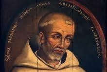 Saint Bernard de Clairvaux