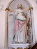 ST Savinien à Balnot