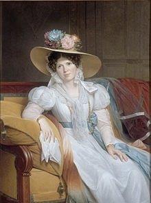 Mme Casimir Perier