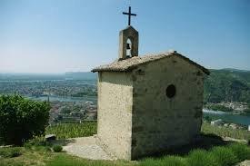 Chapelle de l'Hermitage
