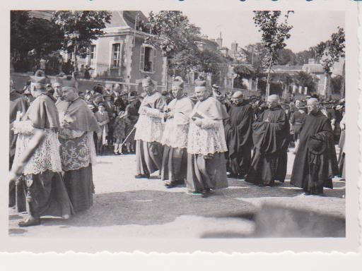 7° centenaire à Villemaur