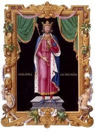 Philippe 1er
