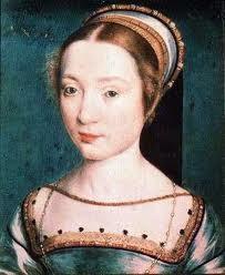 reine Claude de France