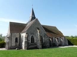 Saint Martin en Bossenay