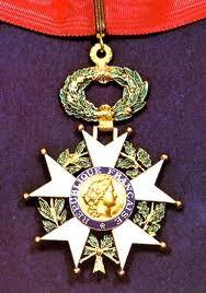 Légion d'Honneur
