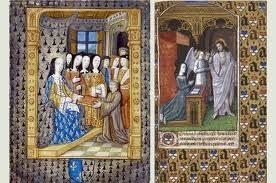 Livre d'heures de Louis XII