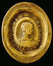Sceau de Lothaire II