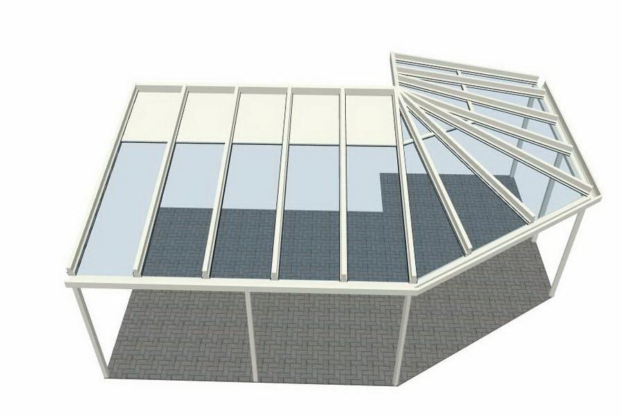 Terrassen u00e4cher gartenoasen de Terrassend u00e4cher