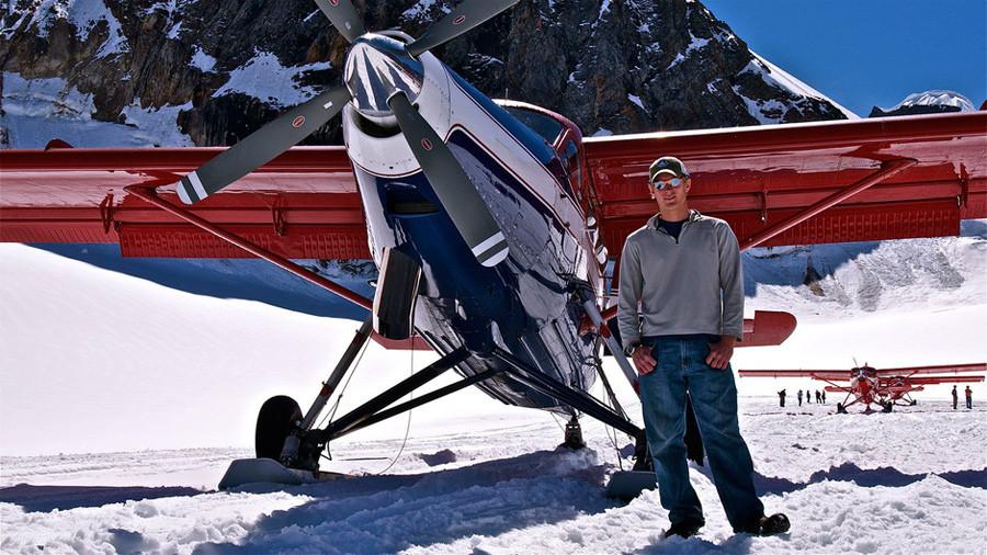 Пилоты Аляски