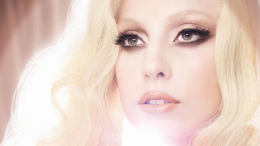 глаза, взгляд, волосы, блондинка