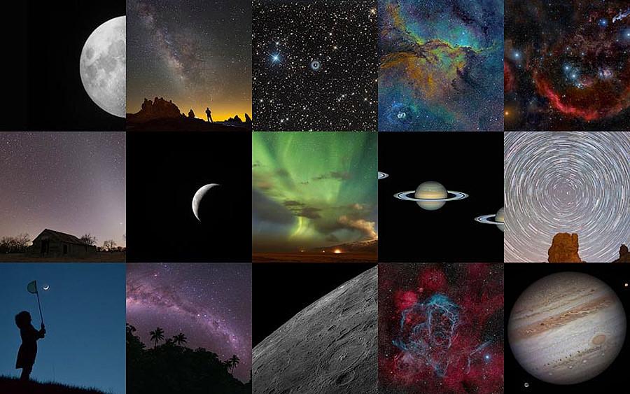 Астрофотограф 2011