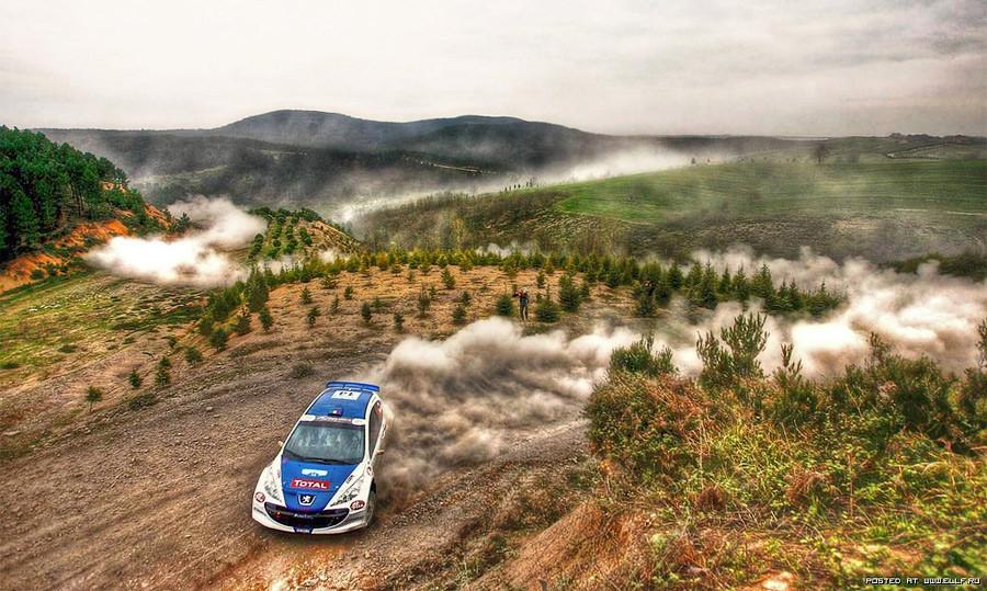 "Ралли ""Jordan Rally 2011"""
