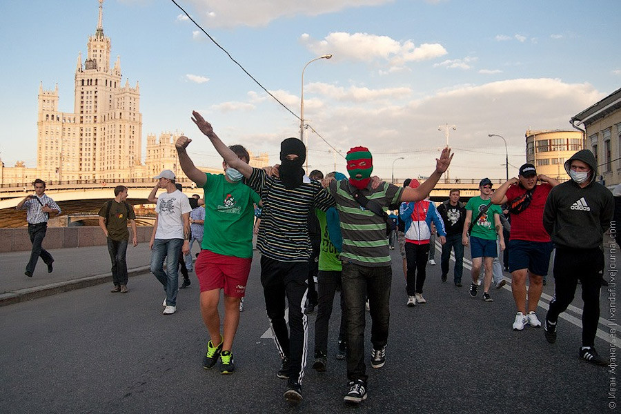 Расул Мирзаев Акция Убийца должен сидеть