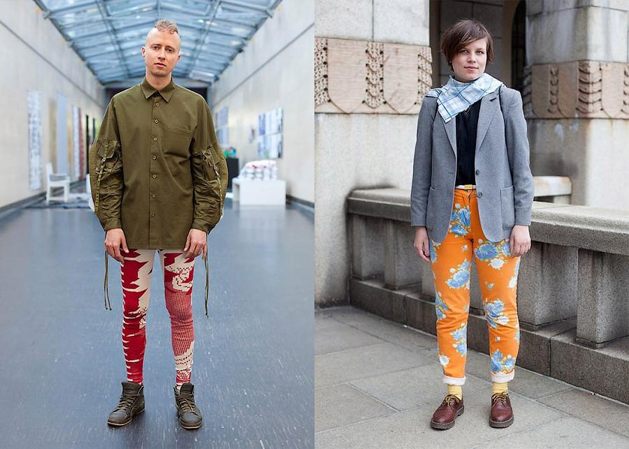Мода Хельсинки