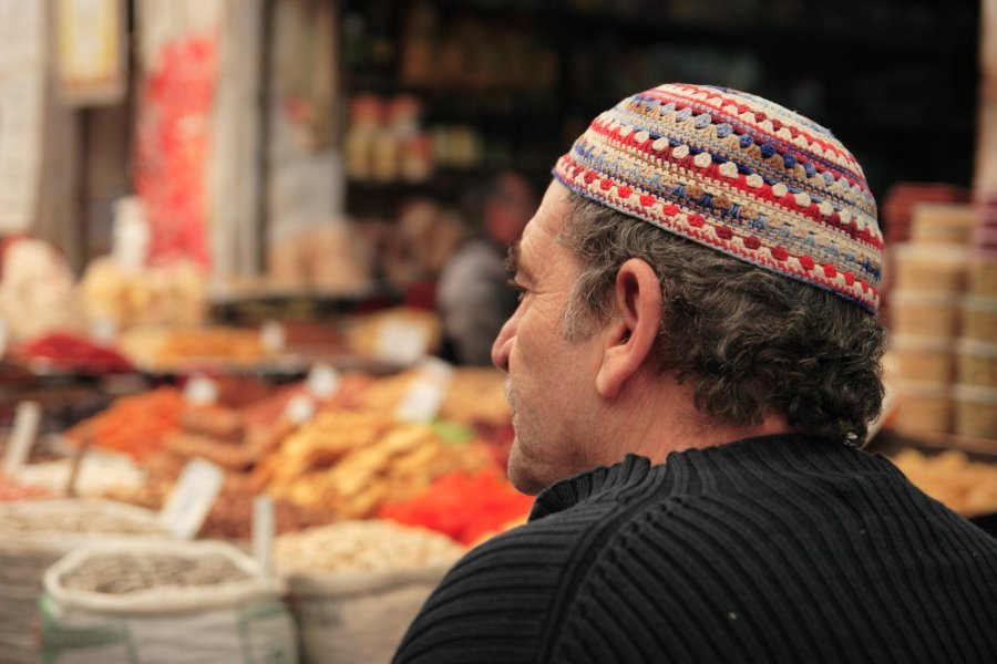 Рынки Израиля