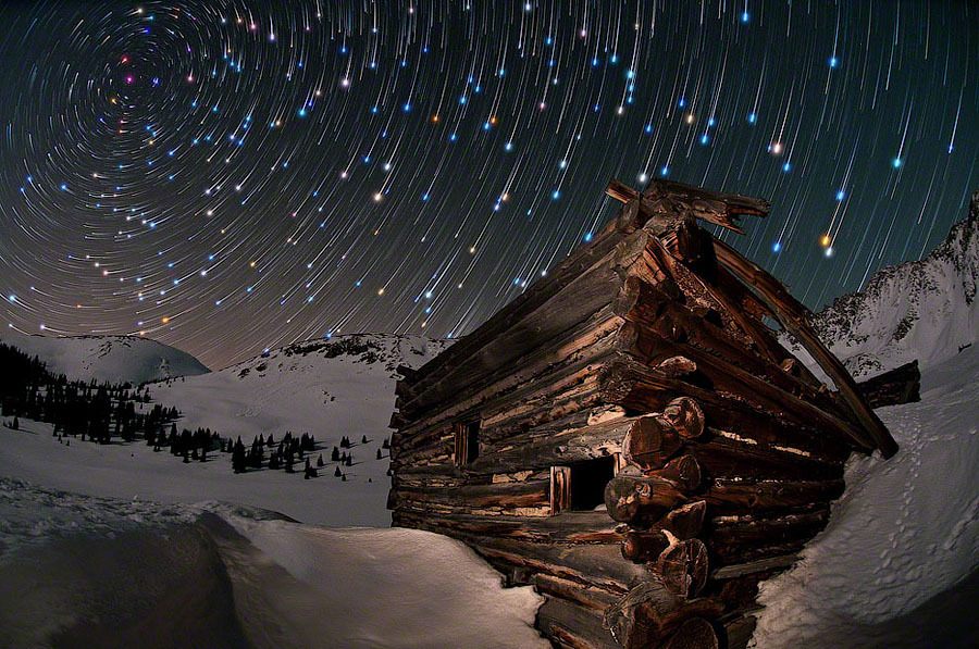Ночные пейзажи