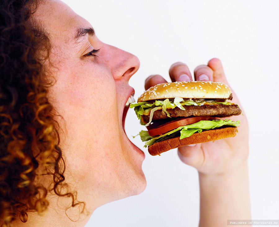McDonald's Макдональдс фастфуд