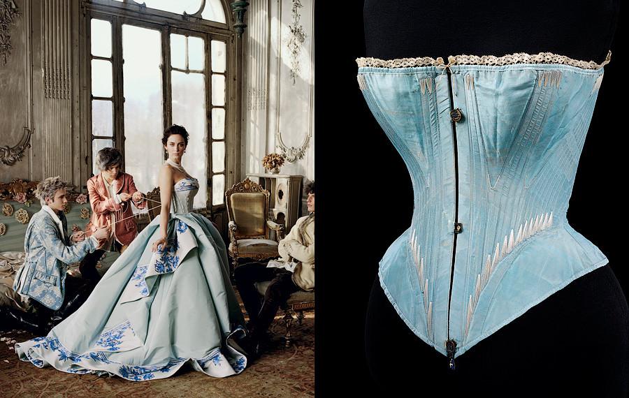 Картинки по запросу нижнее белье 18 века