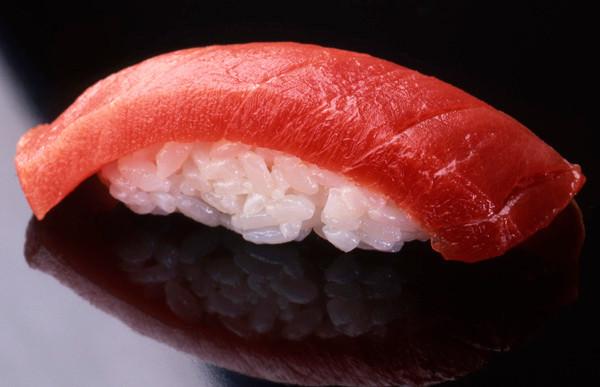 """Sukiyabashi Jiro """"Chutoro""""  [Tuna]"""