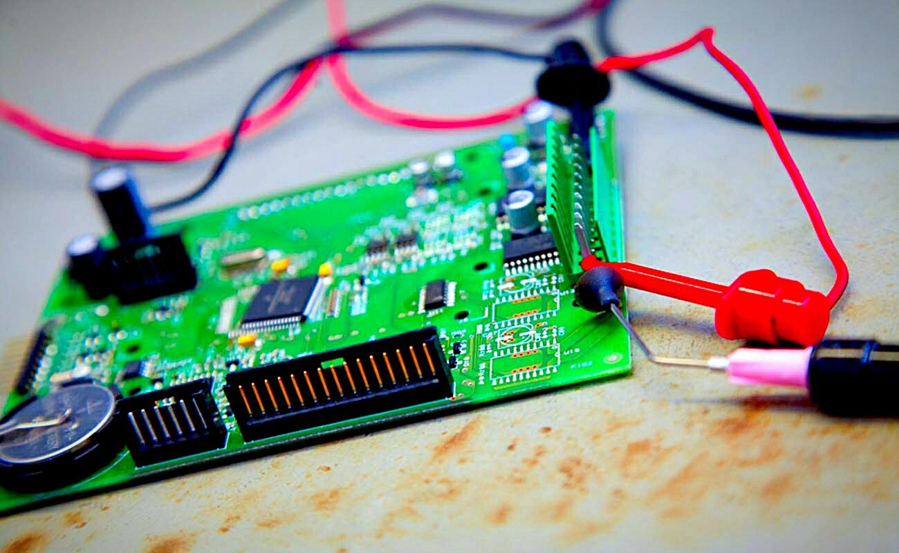 Elettronica, Elettrotecnica ed Automazione