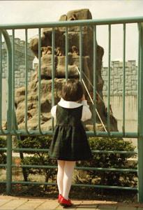 徹底的に動物園がすきな幼子のわたし