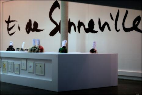 Exposition « Arrêt sur Image(s) », Musée La Piscine, Roubaix
