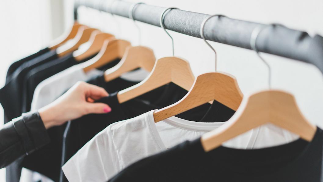 5 Tipps gegen Langeweile im Kleiderschrank..