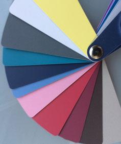 Mehr Sicherheit bei der Farbauswahl - deine 10 besten Farben für alle Lebenslagen